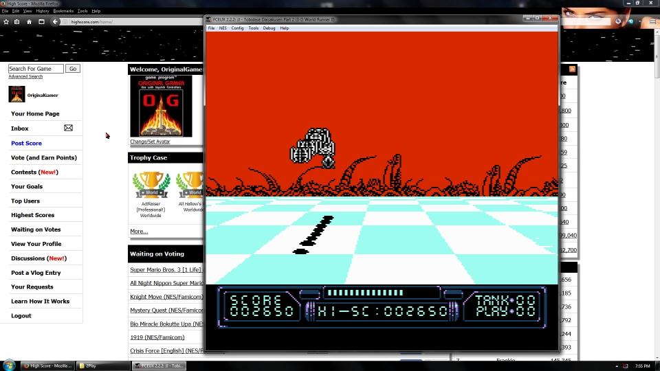 OriginalGamer: JJ: Tobidase Daisakusen Part 2 (NES/Famicom Emulated) 2,650 points on 2016-09-05 01:37:15