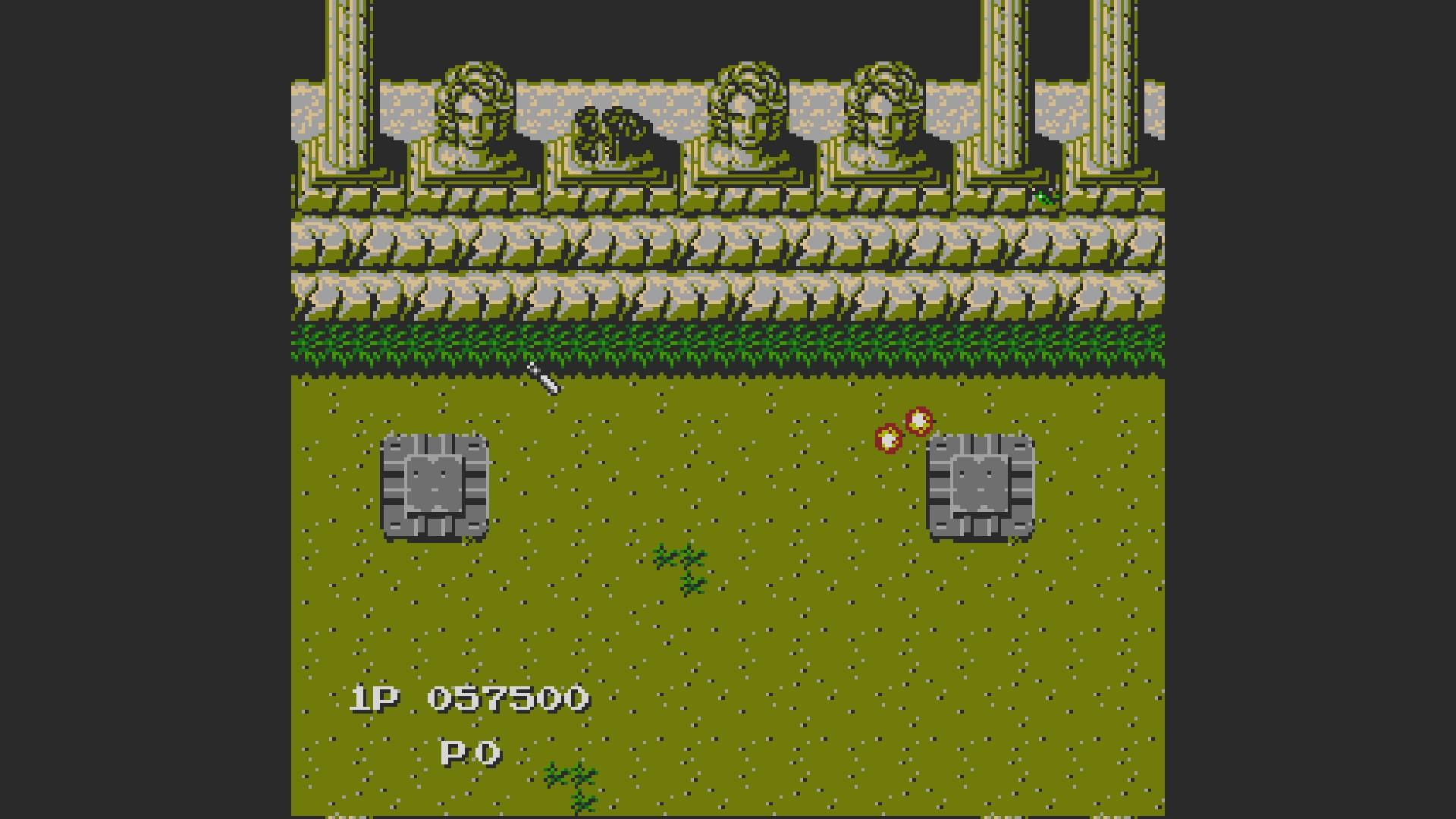 AkinNahtanoj: Jackal (NES/Famicom Emulated) 57,500 points on 2020-10-11 09:09:34
