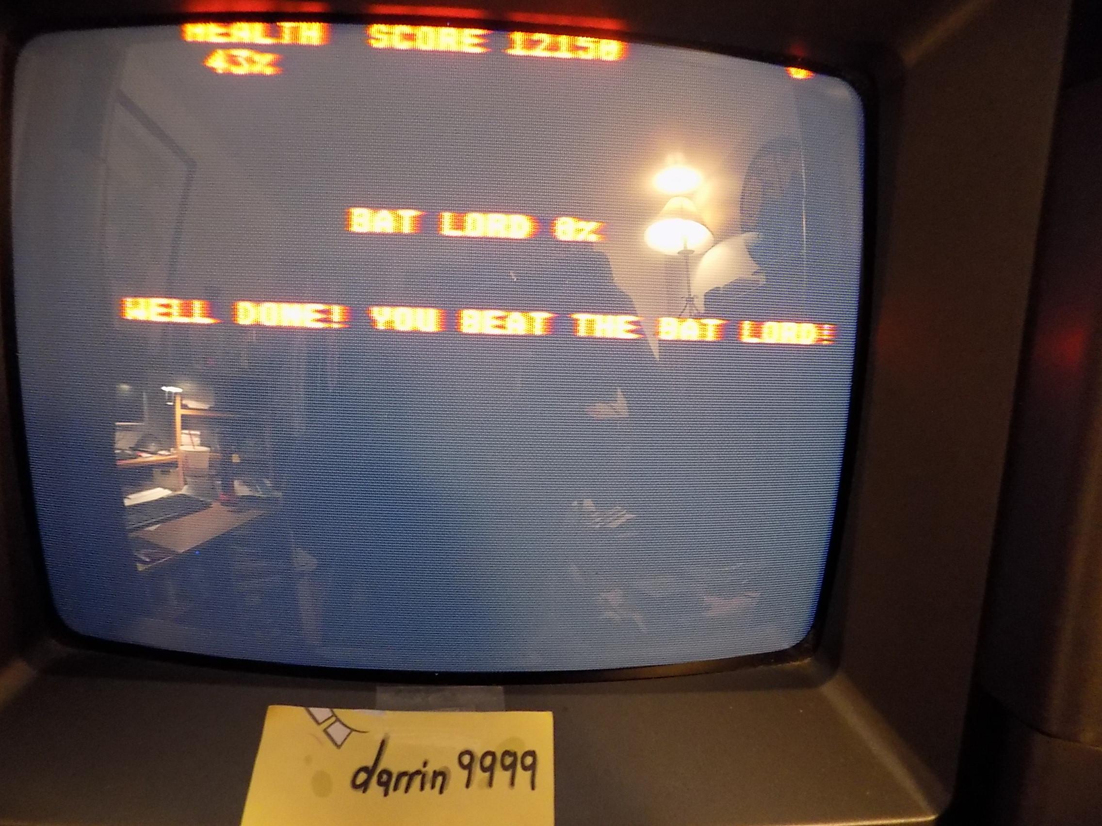darrin9999: Jag Zombies (Atari Jaguar) 12,150 points on 2019-04-17 17:56:25