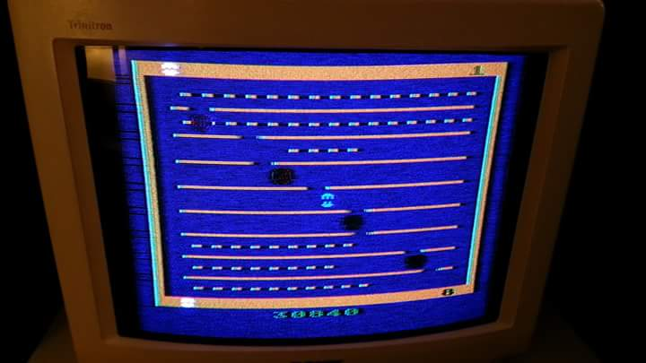 NESMike: Jawbreaker (Atari 2600 Novice/B) 30,840 points on 2018-09-15 13:39:55