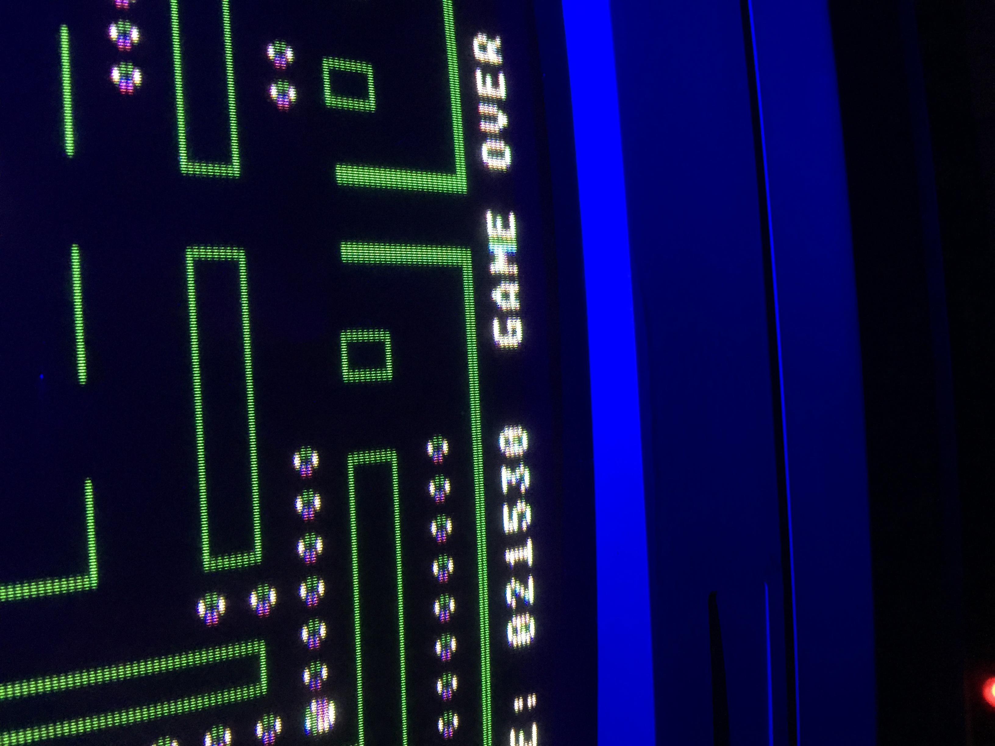 RetroGamersHub: Jawbreaker (Atari 400/800/XL/XE) 21,530 points on 2020-01-04 01:47:16
