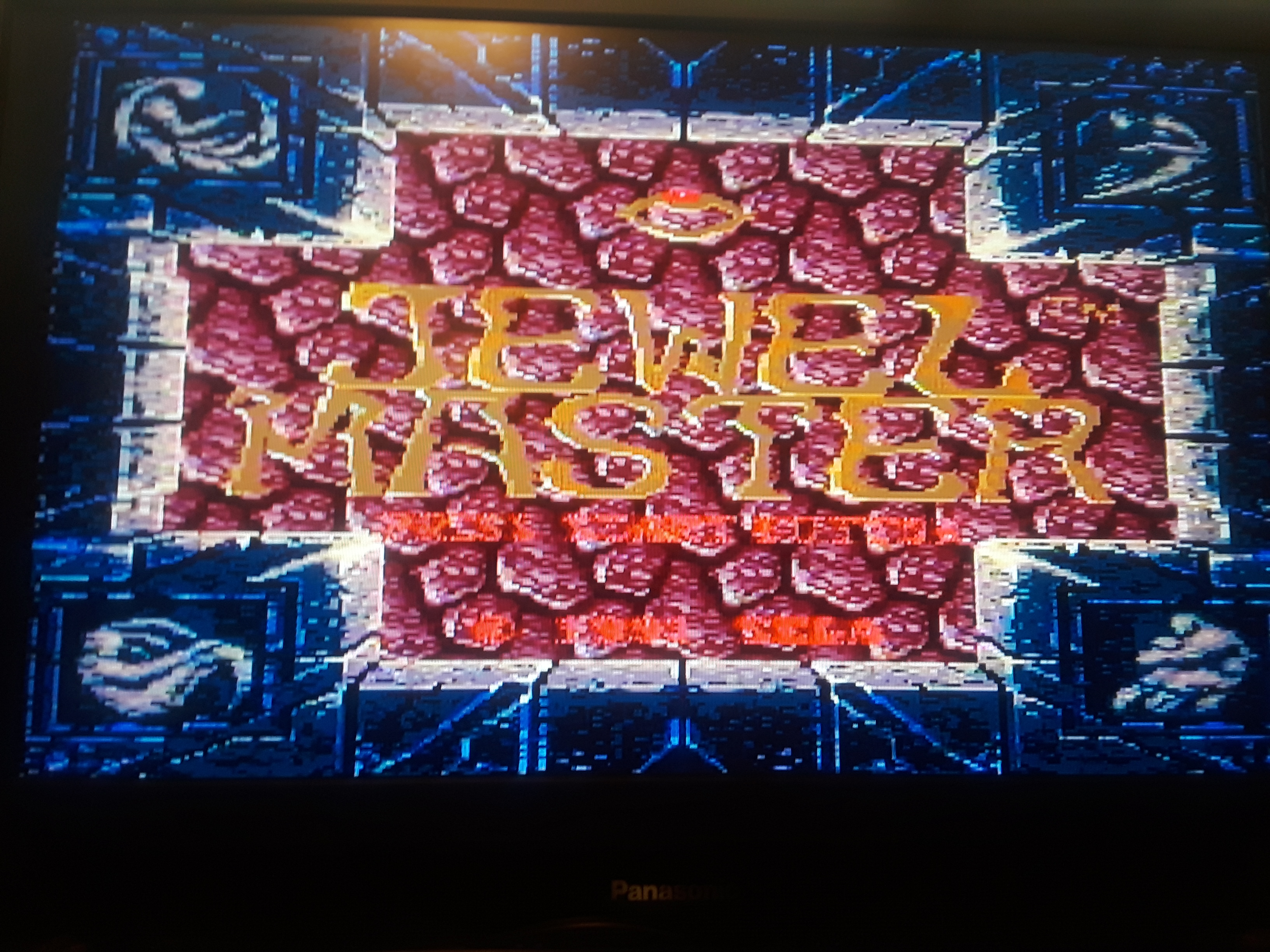 Jewel Master [Hard] 8,200 points