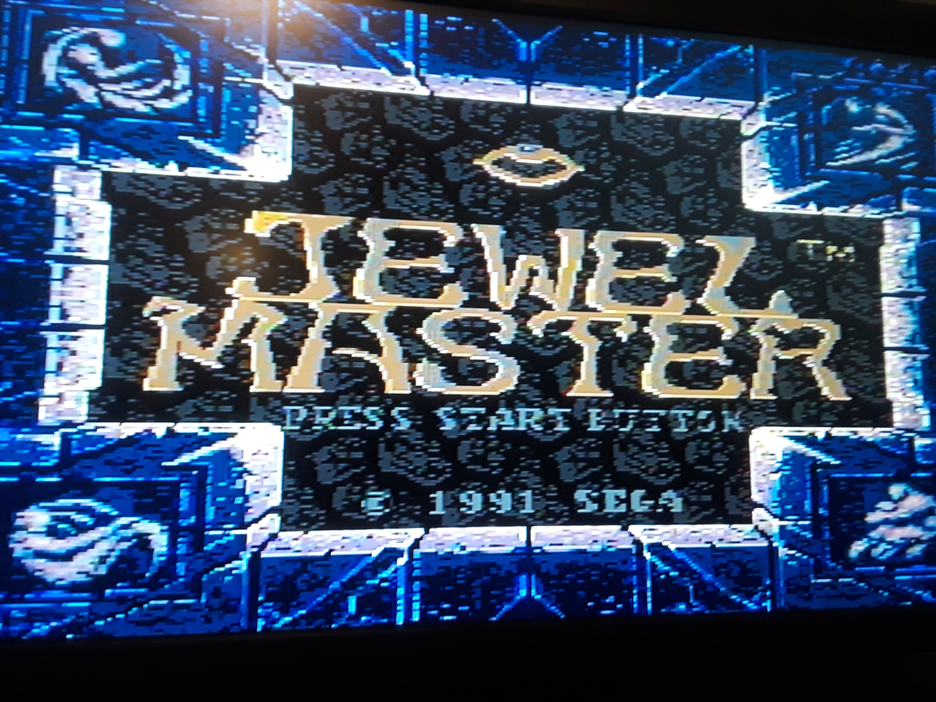 Jewel Master [Normal] 3,300 points