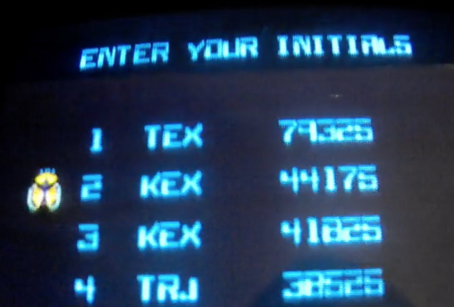 KnexPaerdz: Journey (Arcade) 44,175 points on 2019-02-04 08:21:09