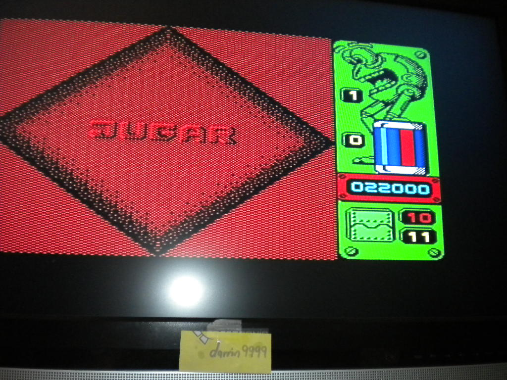Jump [Zigurat Software] 22,000 points