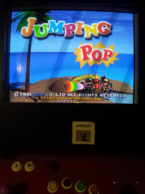 Jumping Pop [set 1] [jumppop] 102,900 points