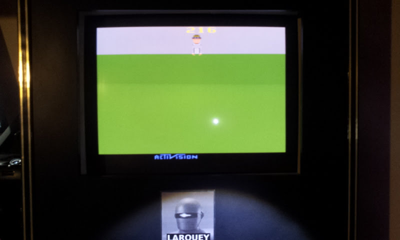 Larquey: Kaboom!	 (Atari 2600 Emulated Novice/B Mode) 216 points on 2018-02-19 14:27:36