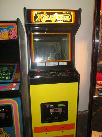 ed1475: Kickman (Arcade) 2,695 points on 2018-08-17 14:13:13