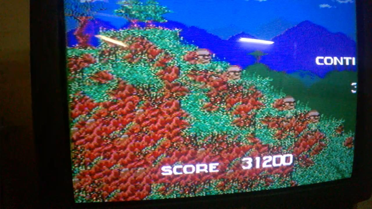 vigorousjammer: Kid Chameleon (Sega Genesis / MegaDrive Emulated) 31,200 points on 2015-09-04 00:10:05