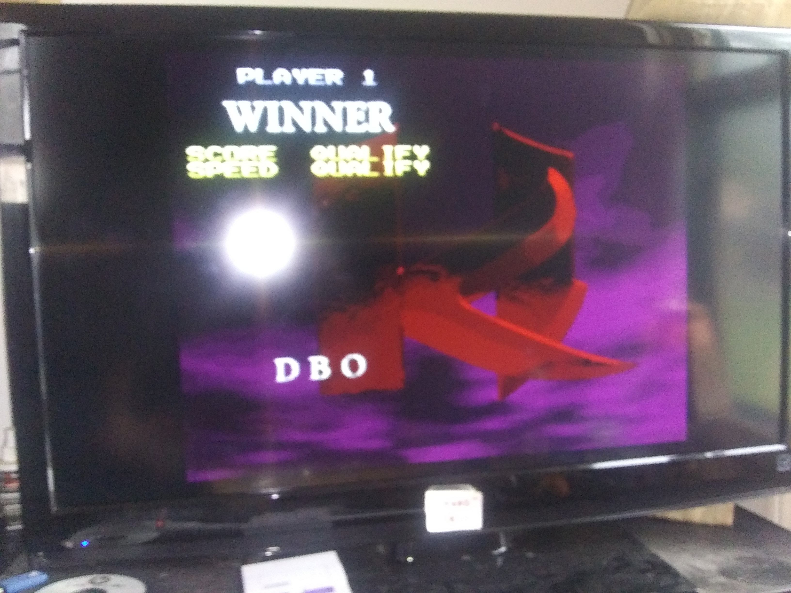 Deebo: Killer Instinct [Highest Stage Score] (SNES/Super Famicom Emulated) 119,160 points on 2019-07-16 20:17:32