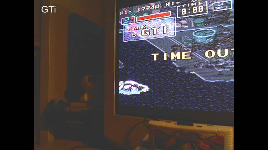 GTibel: King Of The Monsters [1 Player] (SNES/Super Famicom) 17,740 points on 2016-09-20 01:06:17