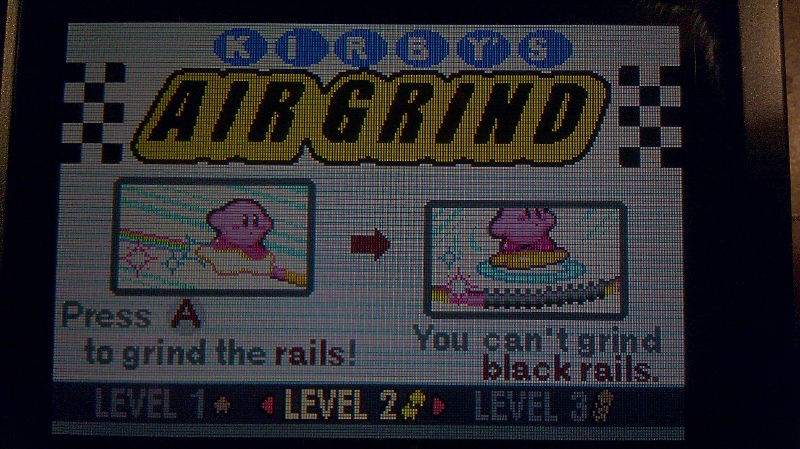 ichigokurosaki1991: Kirby: Nightmare In Dream Land: Kirby