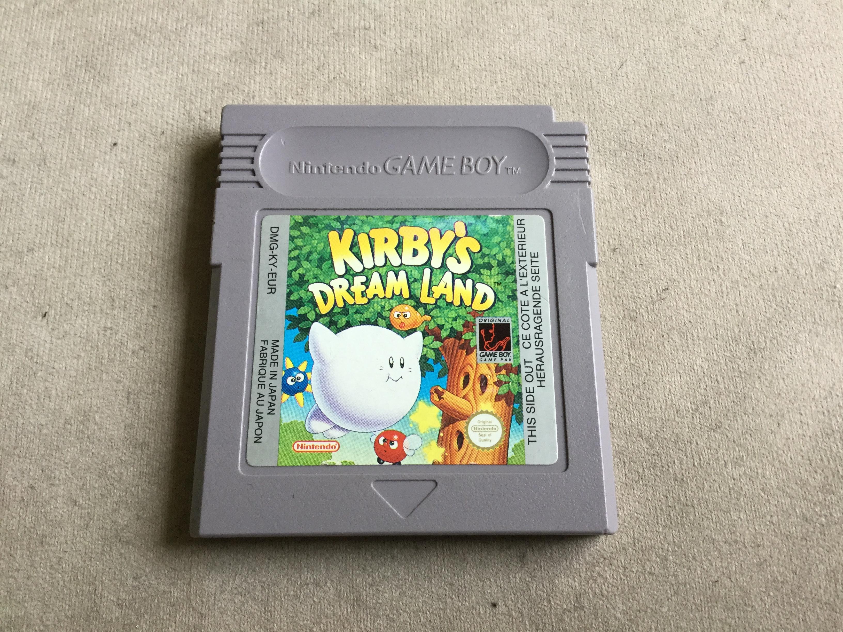Frankie: Kirby