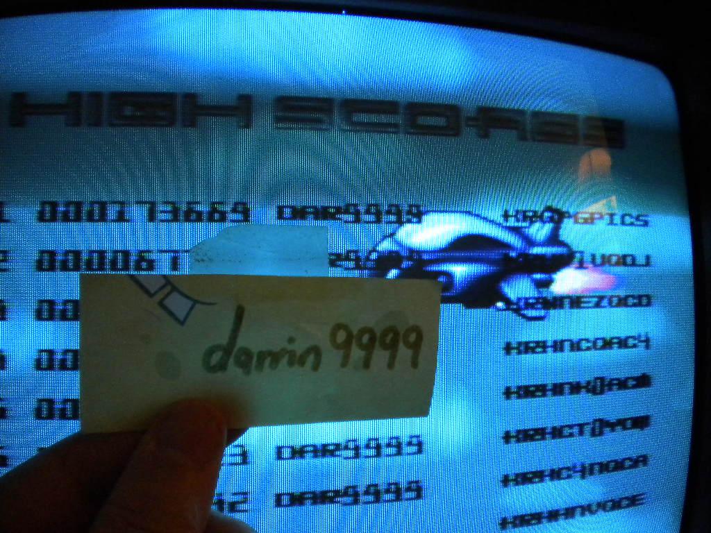 Kobayashi Maru 173,669 points