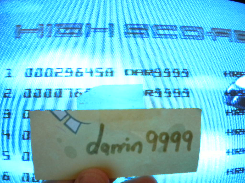 darrin9999: Kobayashi Maru (Atari Jaguar) 296,458 points on 2017-02-20 19:27:17