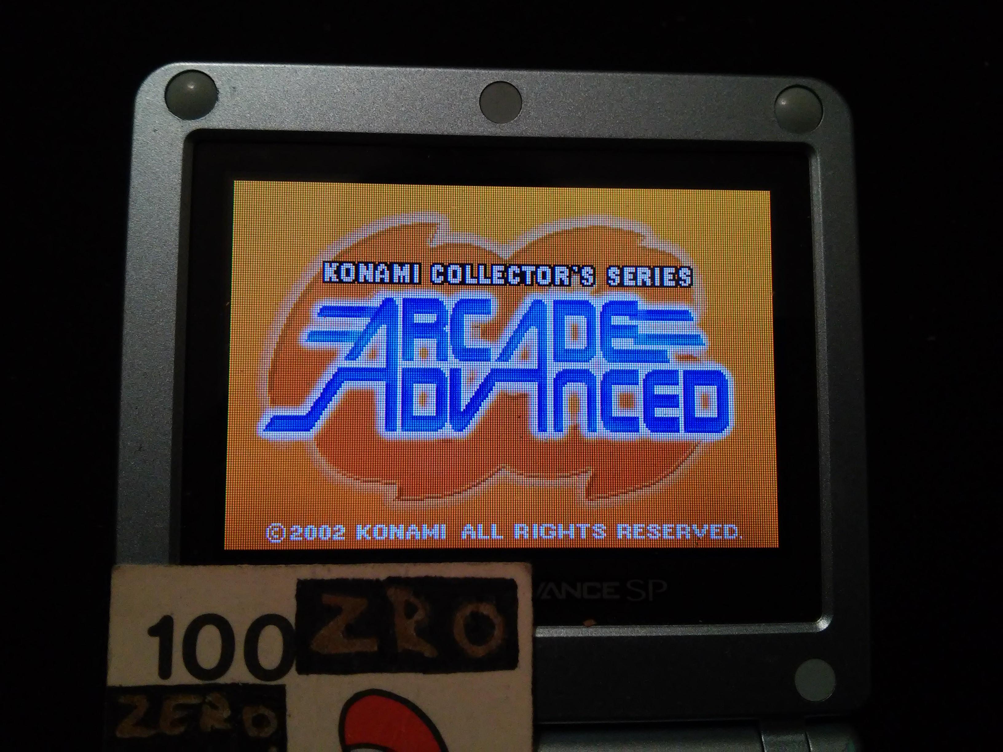 Konami Collector