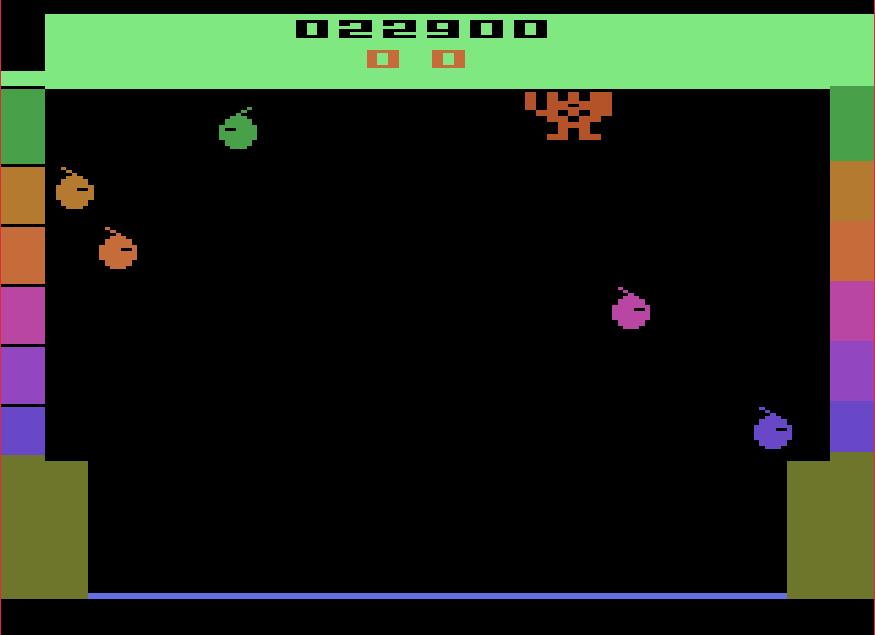 BucketHoodie: Kool-Aid Man: Game 1BB (Atari 2600 Emulated Novice/B Mode) 22,900 points on 2019-04-20 20:49:37