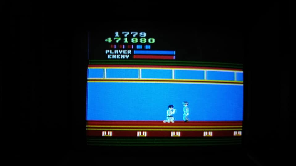 BabofetH: Kung Fu Master (Atari 2600 Novice/B) 471,880 points on 2021-04-22 05:39:10