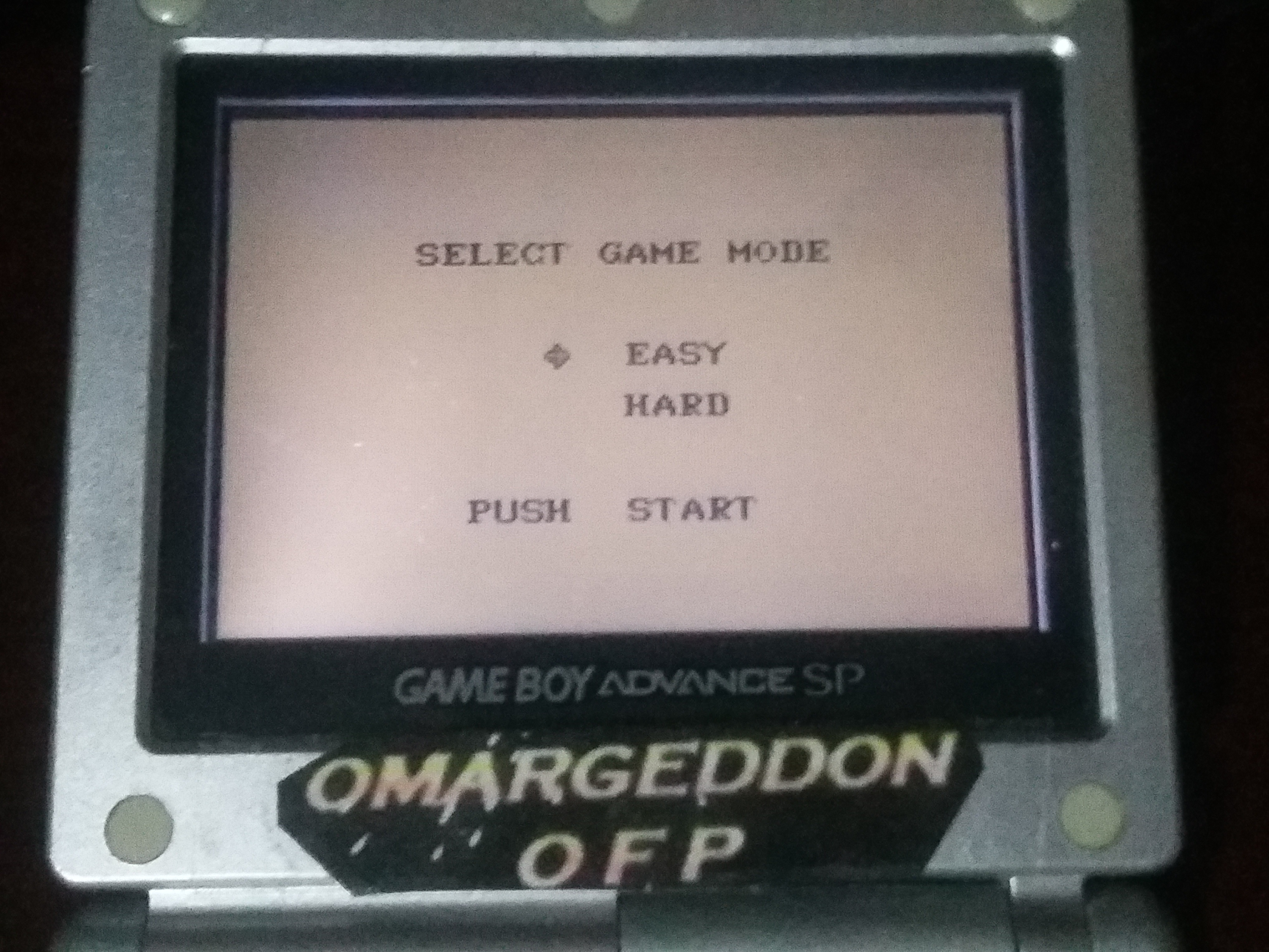 omargeddon: Kung Fu Master (Game Boy) 98,600 points on 2018-03-25 20:15:17