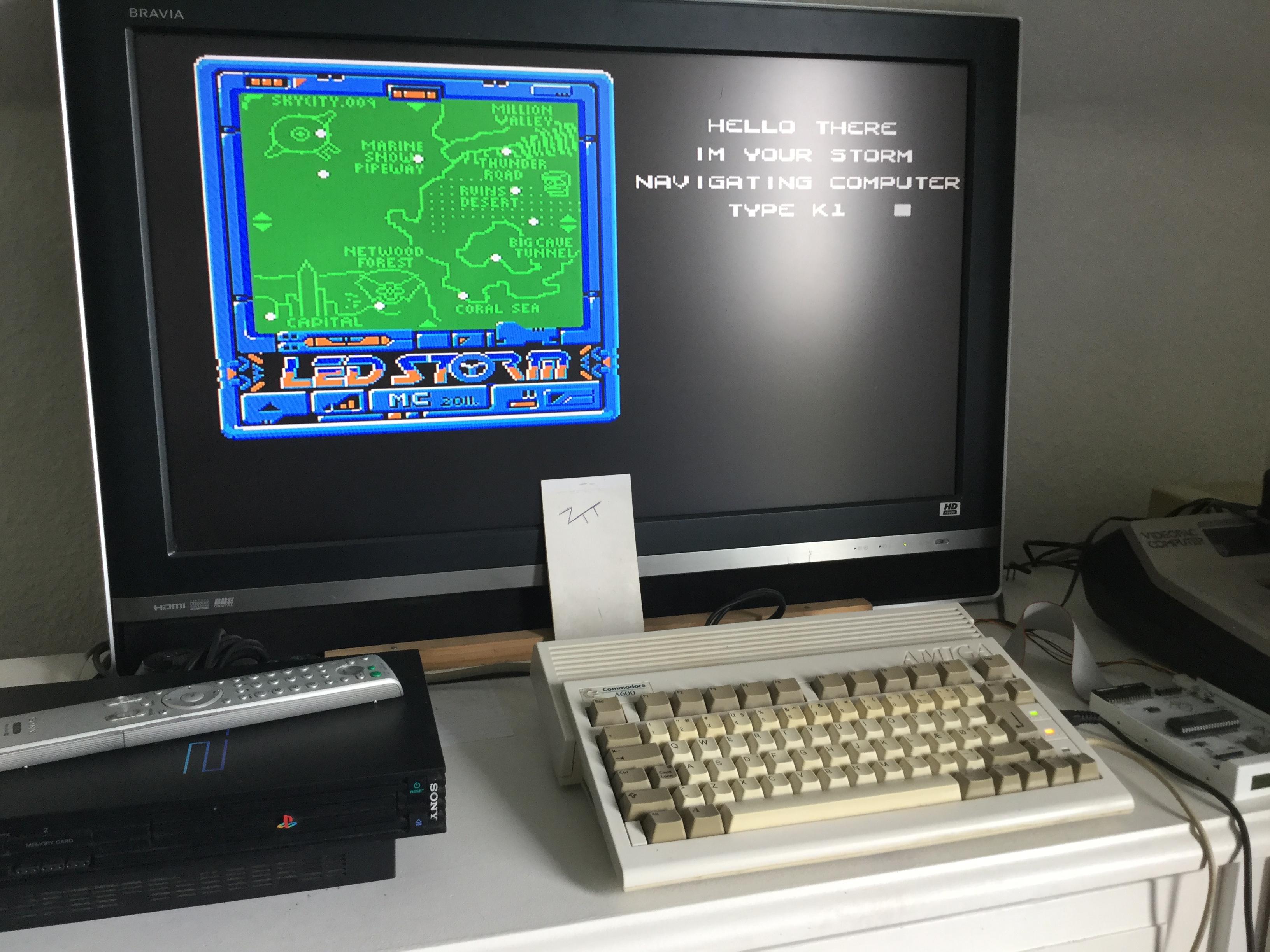 Frankie: LED Storm - Lazer Enhanced Destruction (Amiga) 97,270 points on 2017-10-15 07:19:02