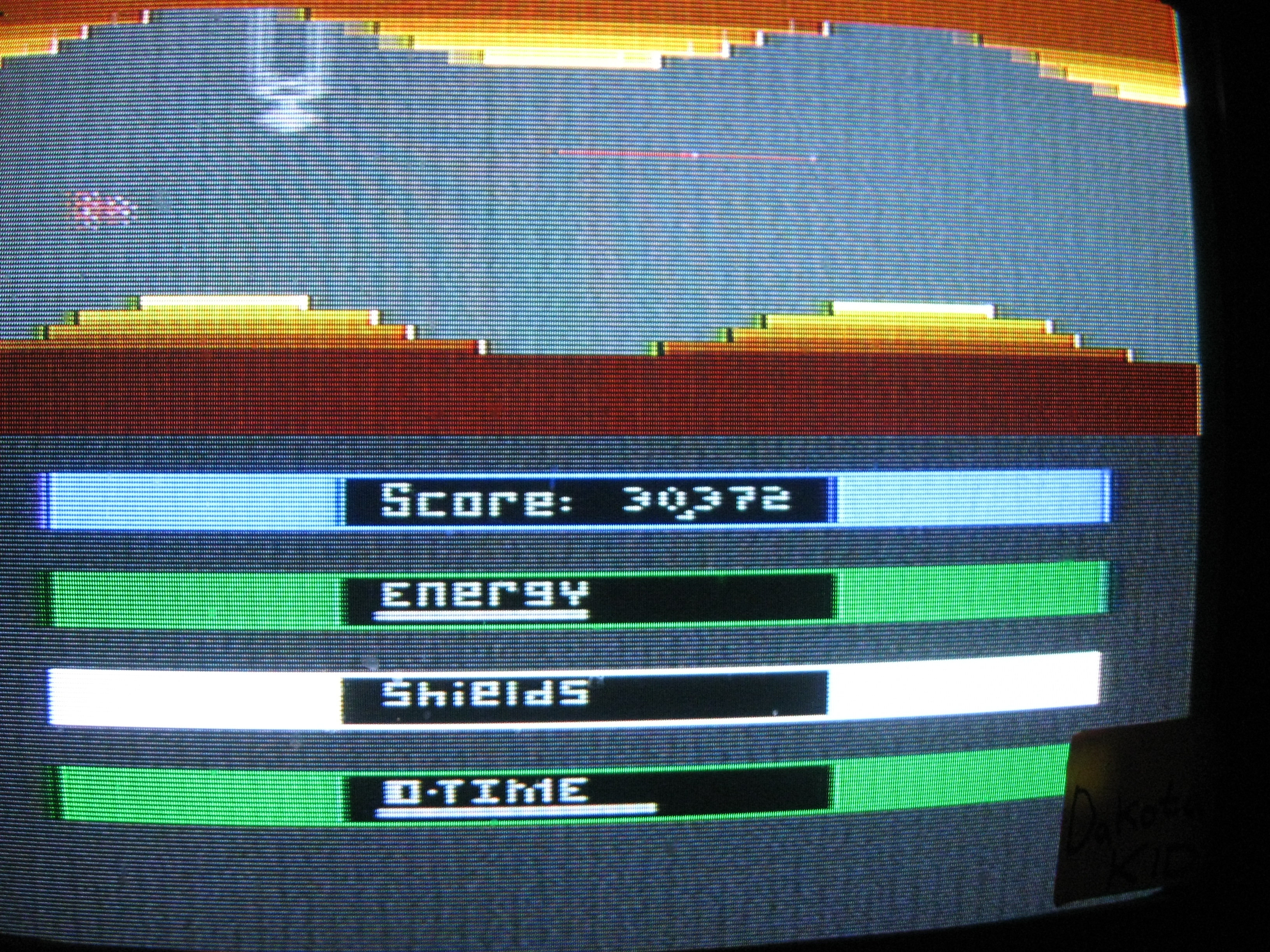 Laser Gates 30,372 points