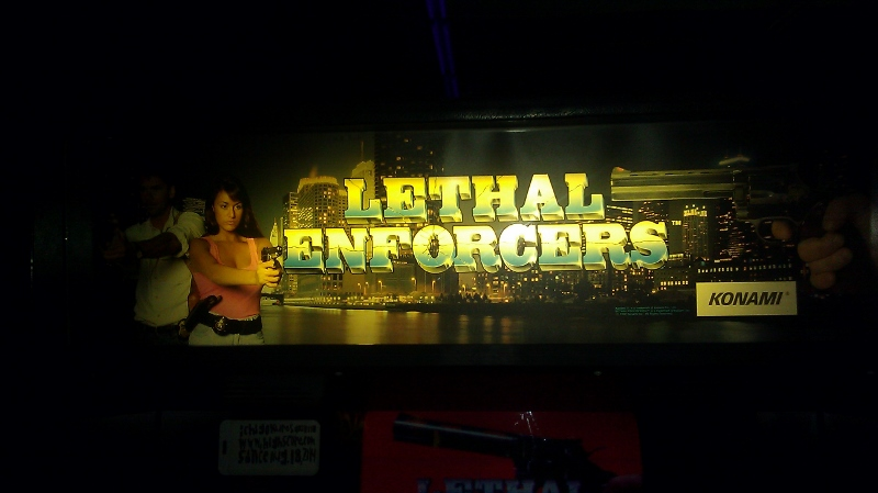 ichigokurosaki1991: Lethal Enforcers (Arcade) 1,942 points on 2016-04-05 01:04:49