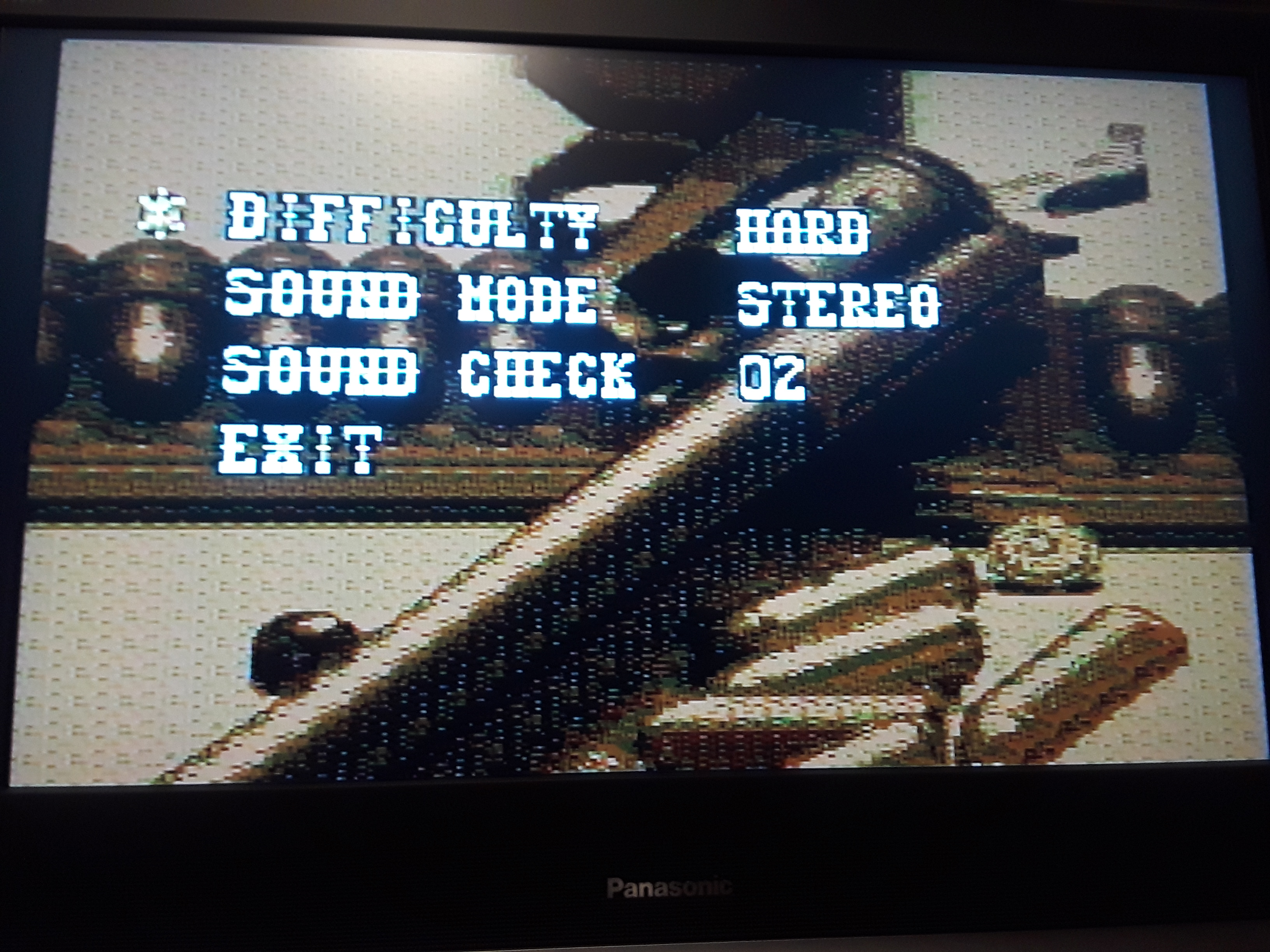 JML101582: Lethal Enforcers II: Gun Fighters [Hard] (Sega Genesis / MegaDrive Emulated) 218 points on 2019-02-23 20:06:03