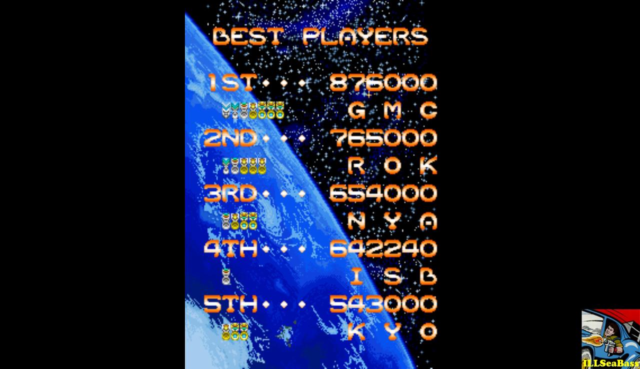 Lethal Thunder [lethalth] 642,240 points