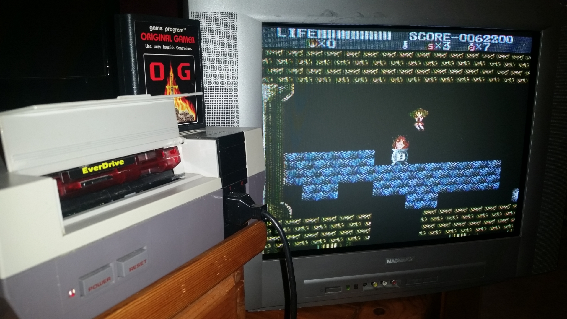 OriginalGamer: Lost Word of Jenny (NES/Famicom) 62,200 points on 2016-09-19 01:19:39