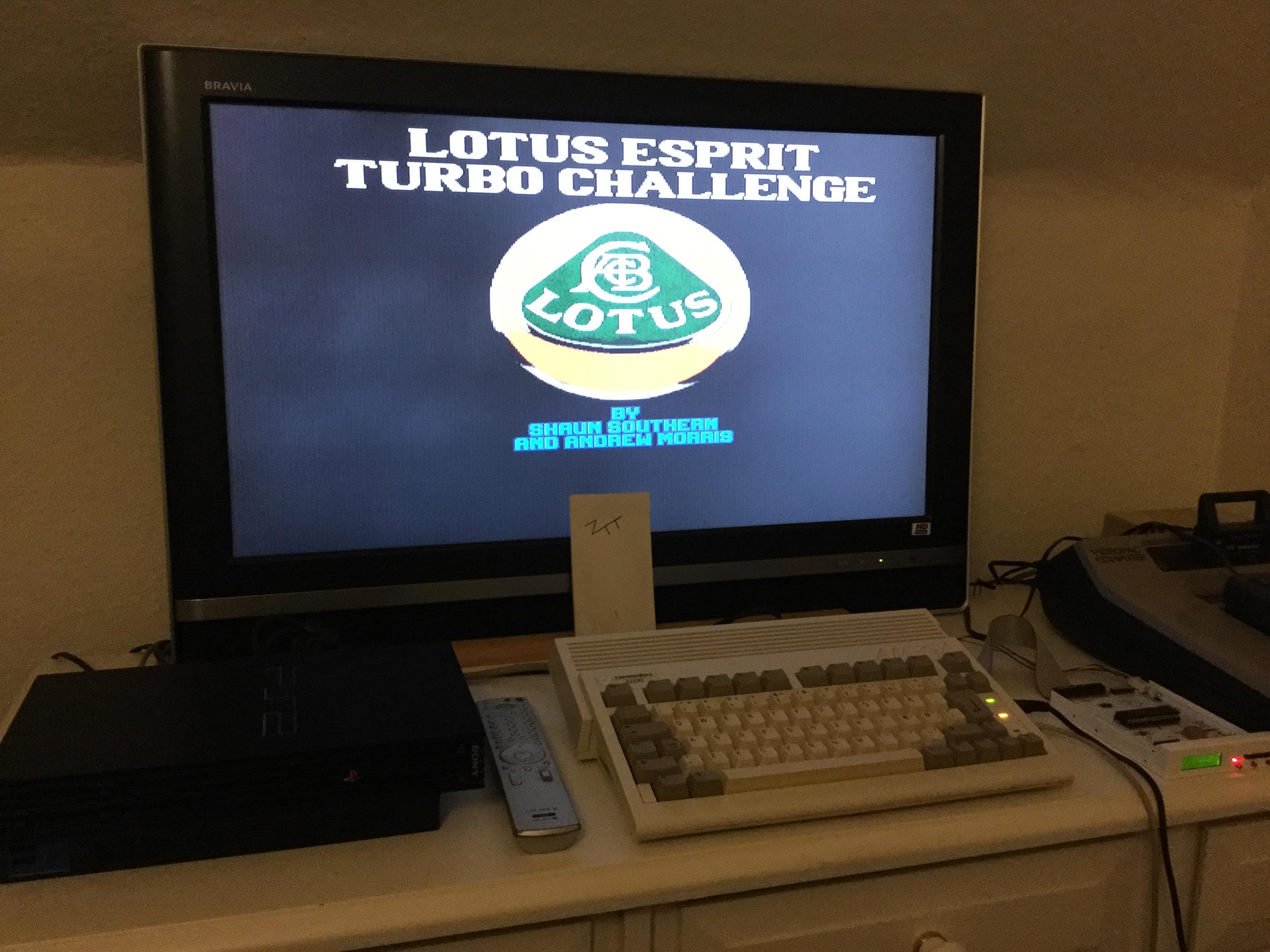 Frankie: Lotus Esprit Turbo Challenge [Easy]: [Spain] (Amiga) 0:03:31.2 points on 2017-12-01 12:40:49
