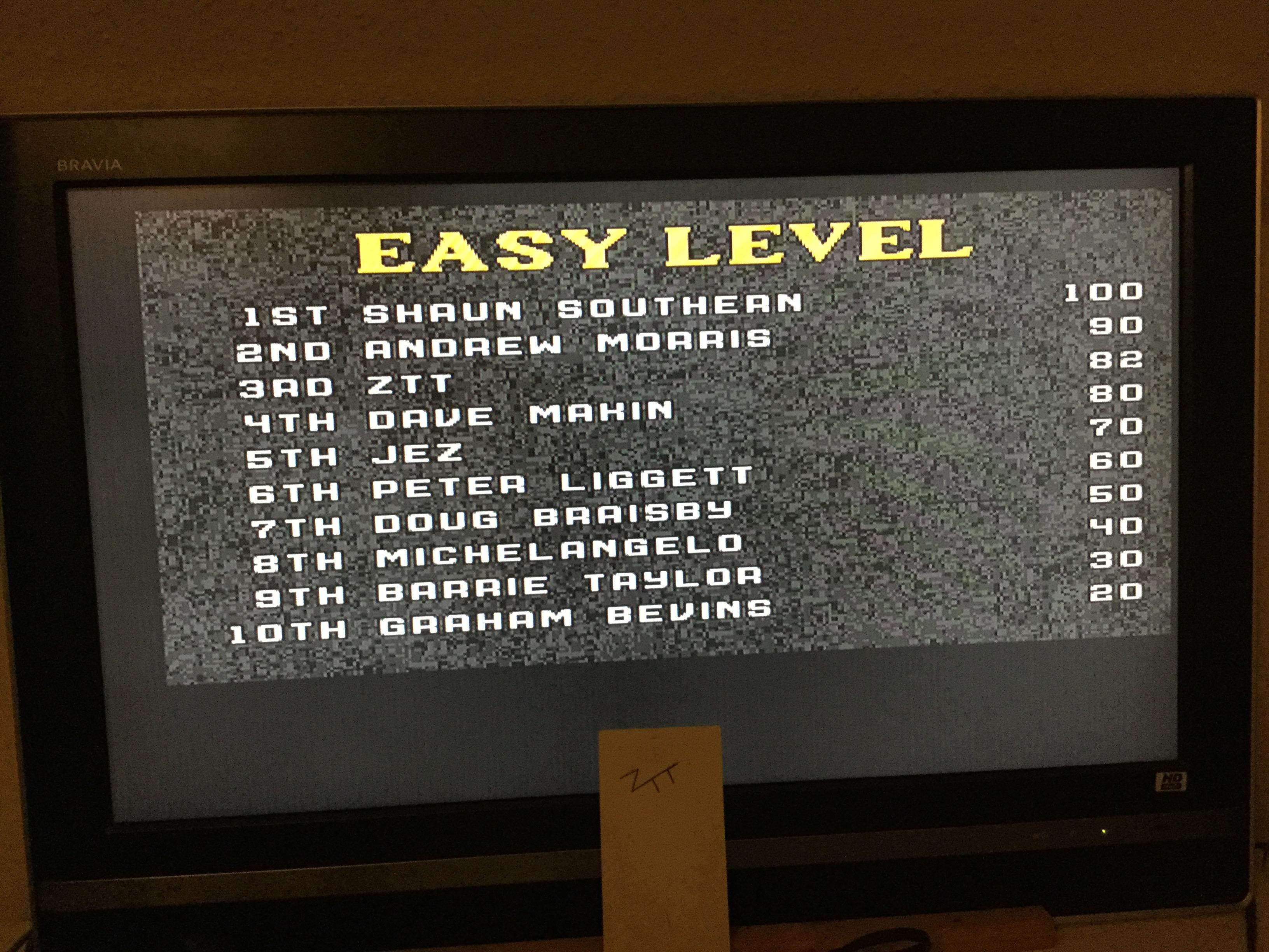 Frankie: Lotus Turbo Challenge: Easy (Amiga) 82 points on 2017-12-01 12:33:18