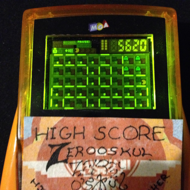zerooskul: MGA Pac-Man (Dedicated Handheld) 8,050 points on 2019-12-17 21:53:54