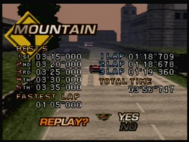derek: MRC Multi Racing Championship: Time Trial [Mountain/ Fastest Lap] (N64) 0:01:18.678 points on 2016-04-22 17:18:39