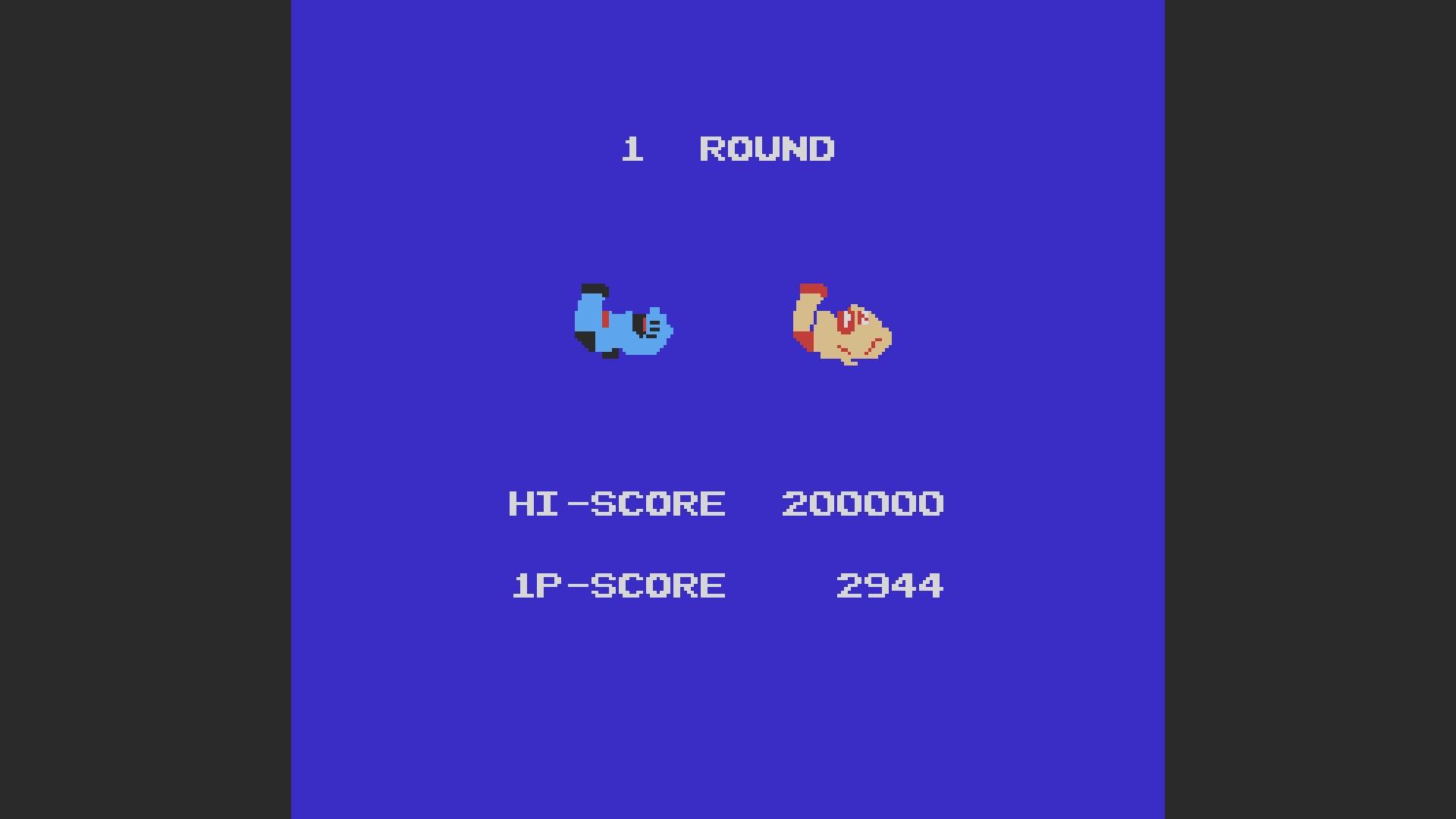 AkinNahtanoj: M.U.S.C.L.E. / Kinnikuman (NES/Famicom Emulated) 2,944 points on 2020-08-20 05:40:11