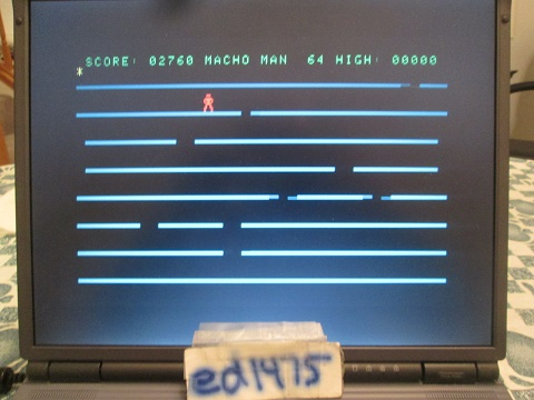 ed1475: Macho-Man (Aquarius Emulated) 2,760 points on 2019-03-29 20:21:45