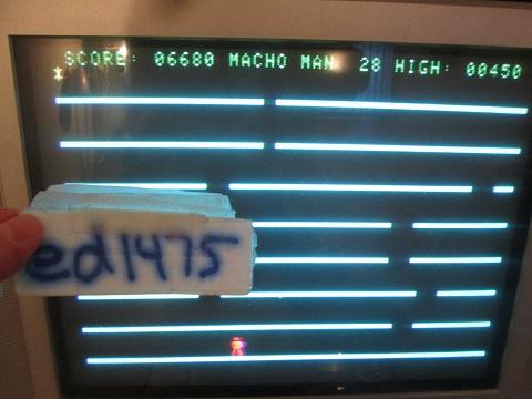 ed1475: Macho-Man (Aquarius) 6,680 points on 2019-04-19 14:11:11