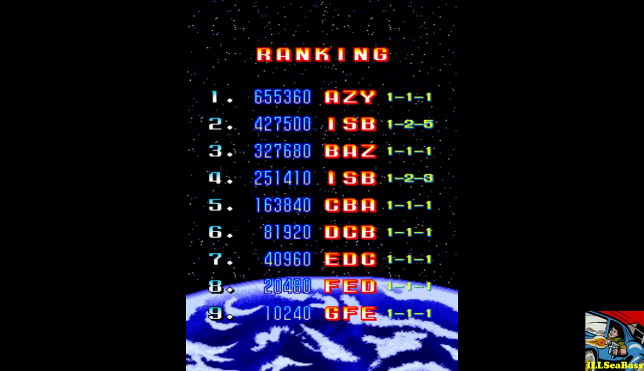 Mad Shark [madshark] 427,500 points