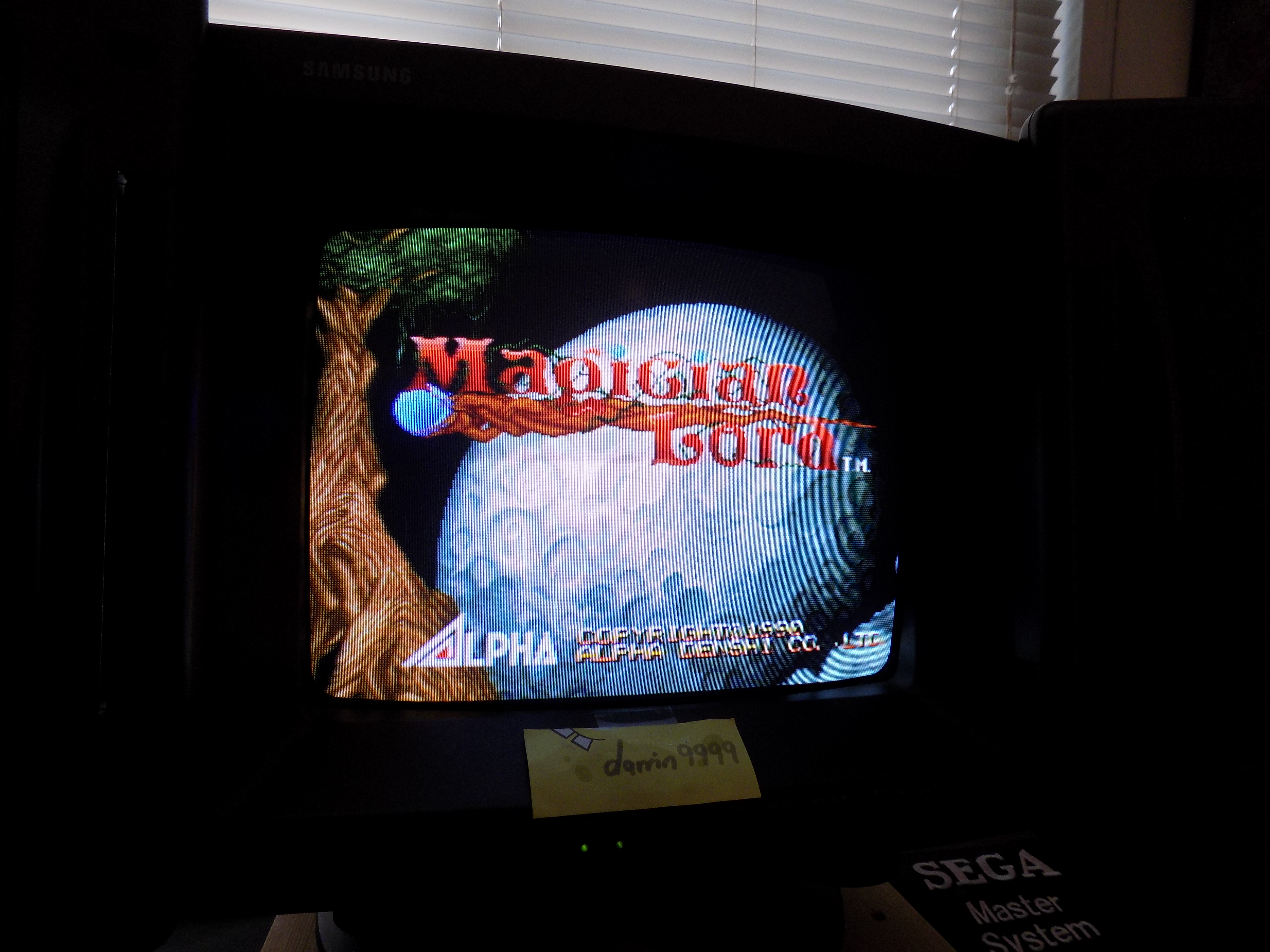 darrin9999: Magician Lord (Neo Geo) 22,360 points on 2017-07-21 17:14:36