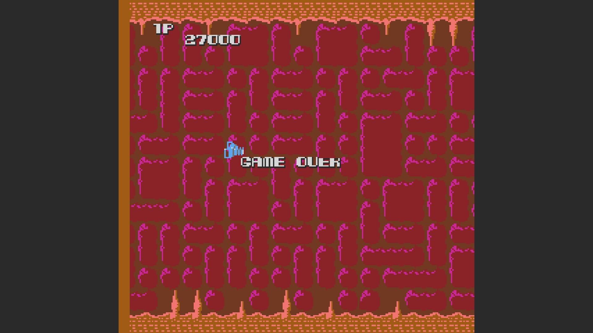 AkinNahtanoj: Magmax (NES/Famicom Emulated) 27,000 points on 2020-10-12 04:22:17