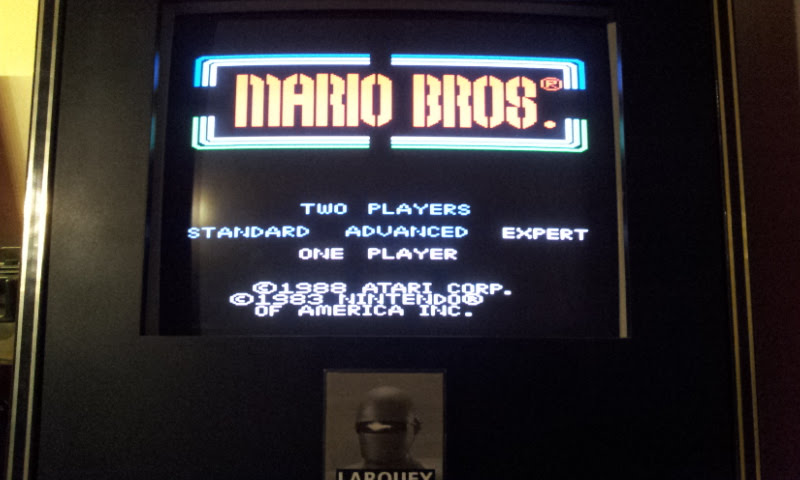 Larquey: Mario Bros. [Expert] (Atari 7800 Emulated) 21,920 points on 2017-12-11 14:53:54