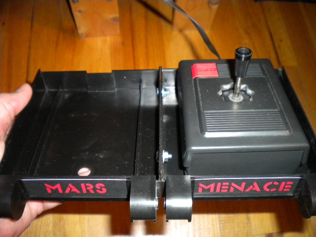 Mars Menace 900 points