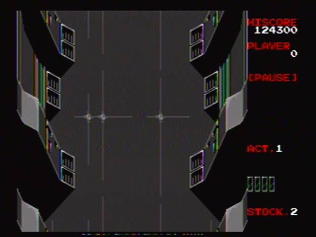 derek: Master of Weapon [Easy] (Sega Genesis / MegaDrive) 124,300 points on 2016-03-25 21:23:47