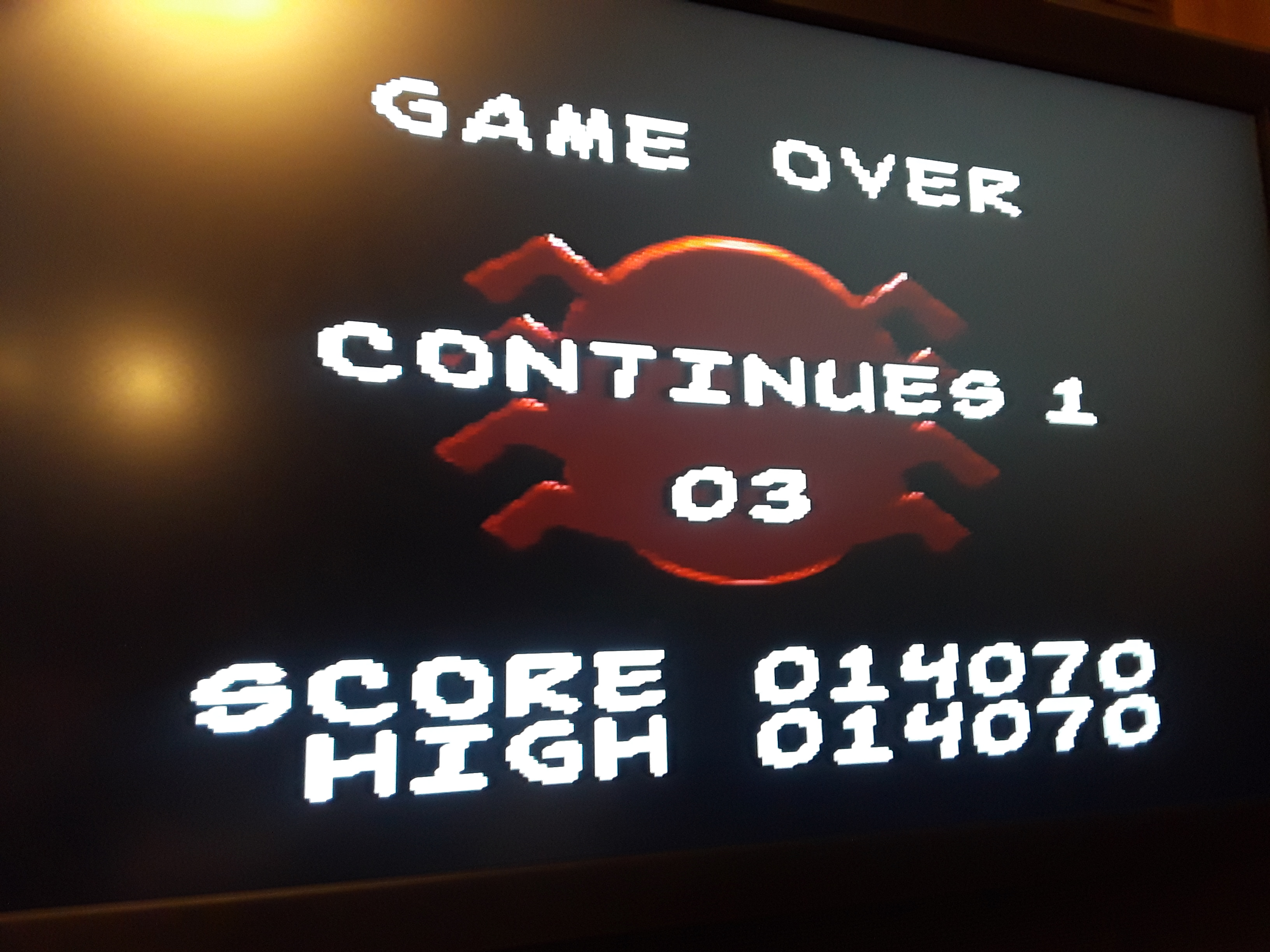 Maximum Carnage [Medium] 14,070 points