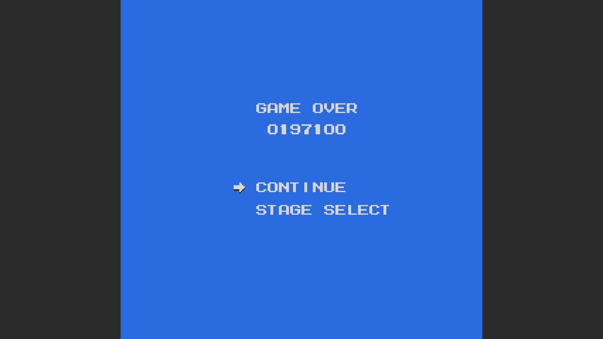 AkinNahtanoj: Mega Man (NES/Famicom Emulated) 197,100 points on 2020-09-28 12:52:32