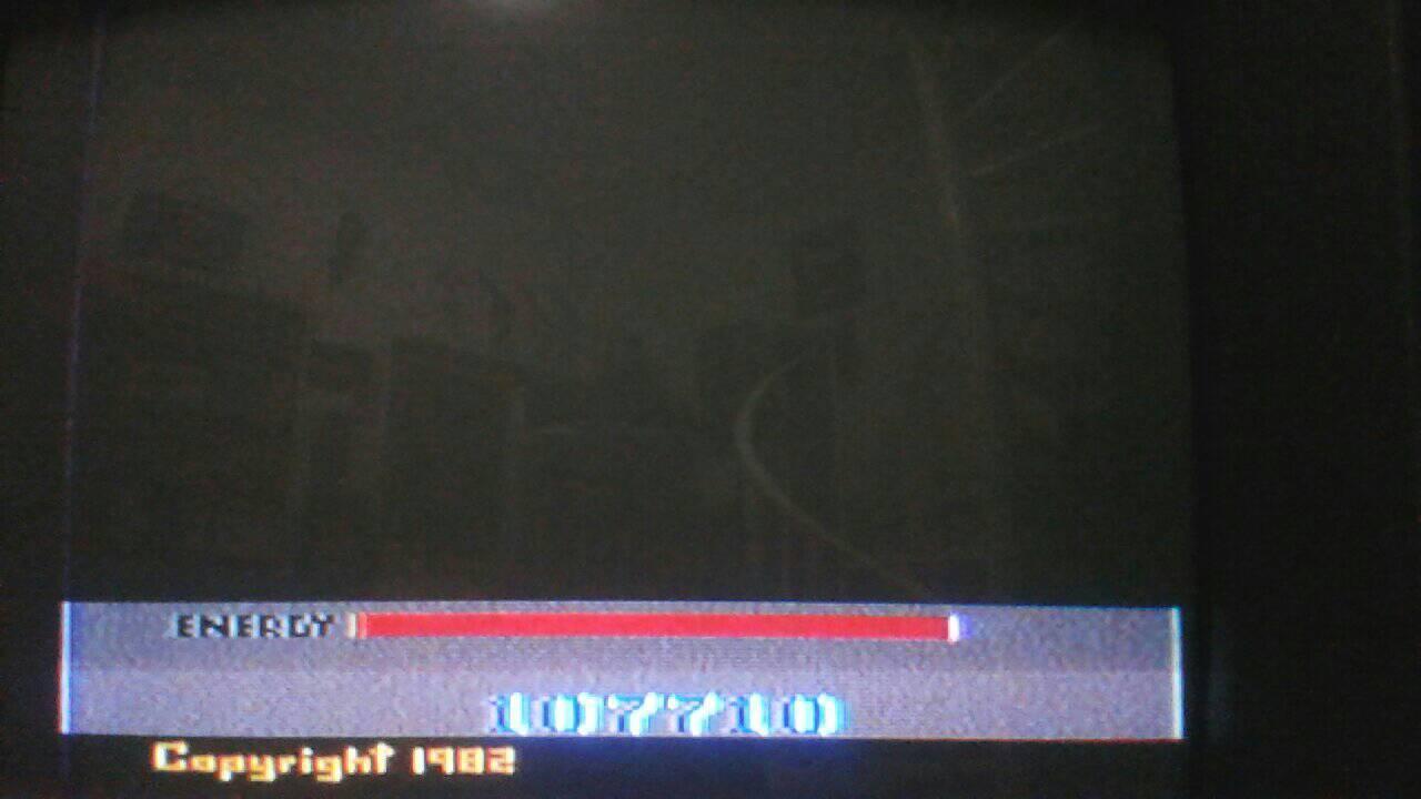 BabofetH: Megamania (Atari 2600 Novice/B) 107,710 points on 2020-07-17 19:04:30