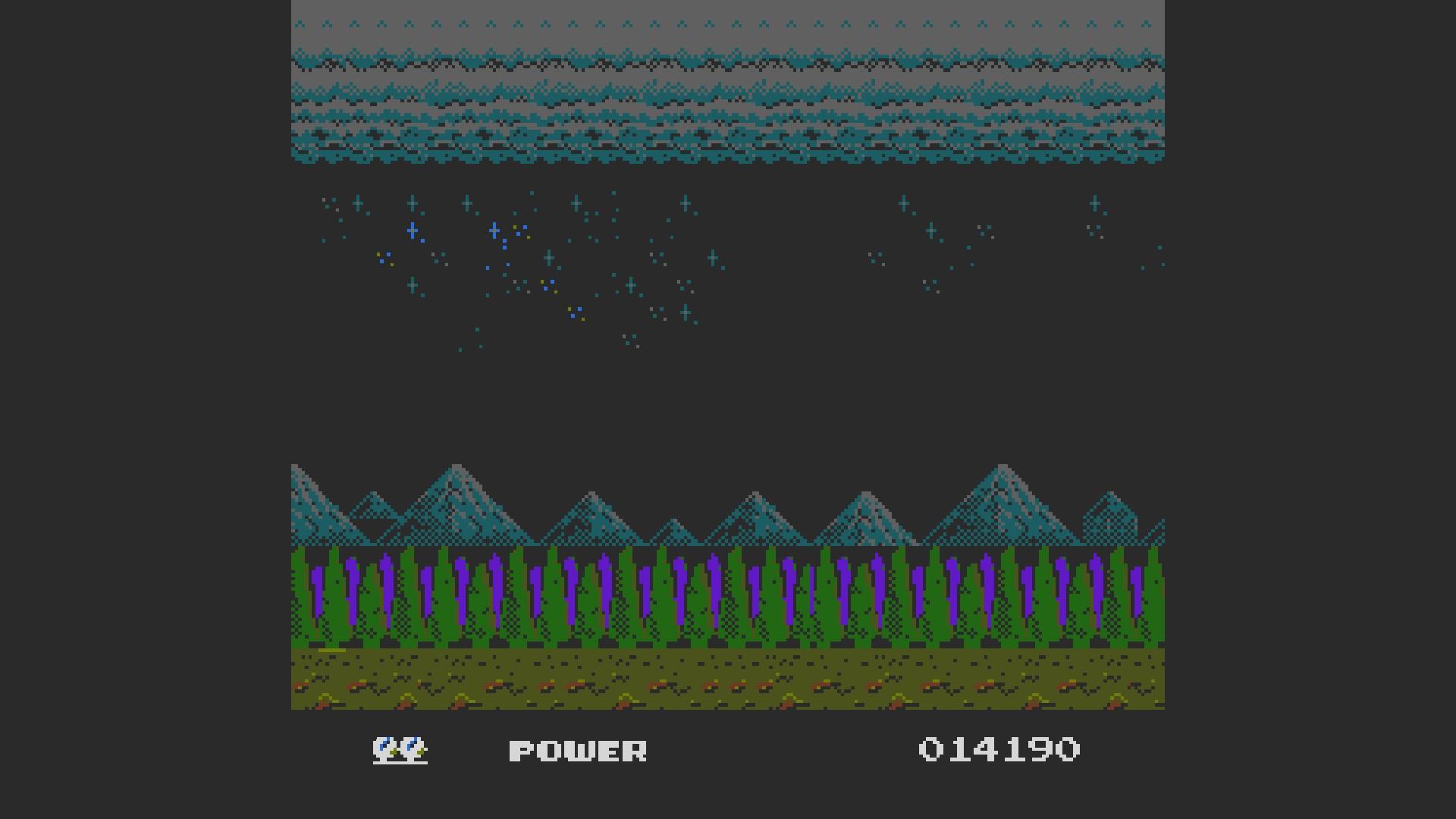 AkinNahtanoj: Metal Fighter (NES/Famicom Emulated) 14,190 points on 2020-10-25 08:57:30