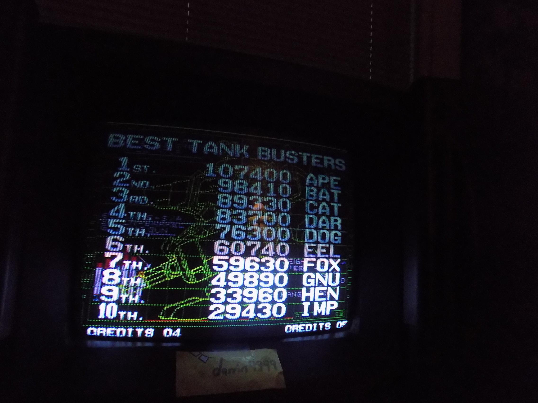 darrin9999: Metal Slug 5 (Neo Geo) 83,700 points on 2018-03-08 16:05:48