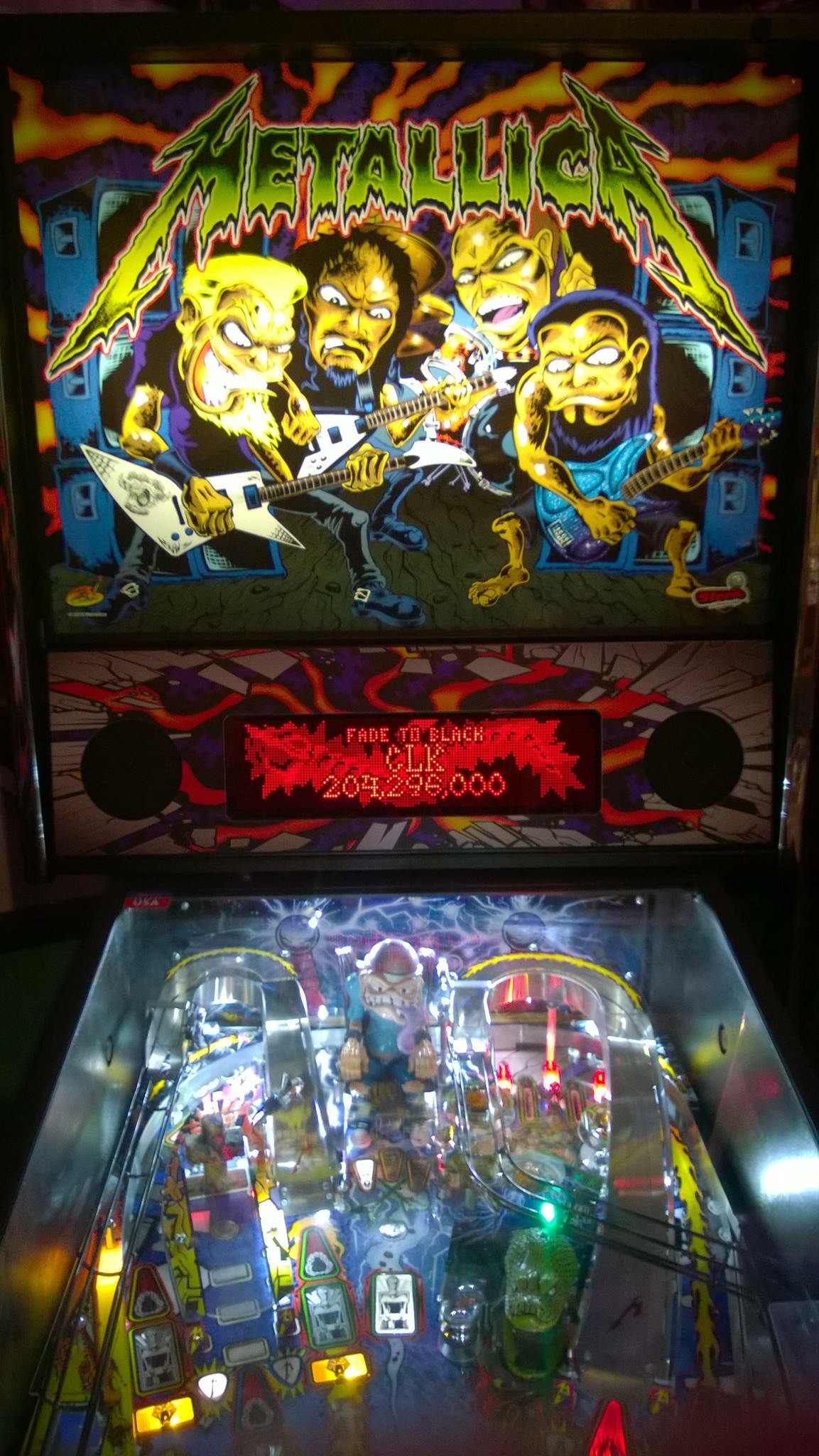 keilbaca: Metallica: Fade to Black (Pinball Bonus Mode) 204,296,000 points on 2017-03-02 02:26:05
