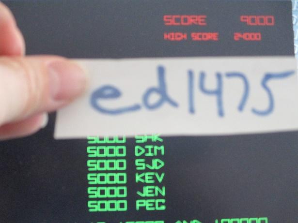 ed1475: Microsoft Arcade: Battlezone (PC) 9,000 points on 2020-06-12 18:57:03