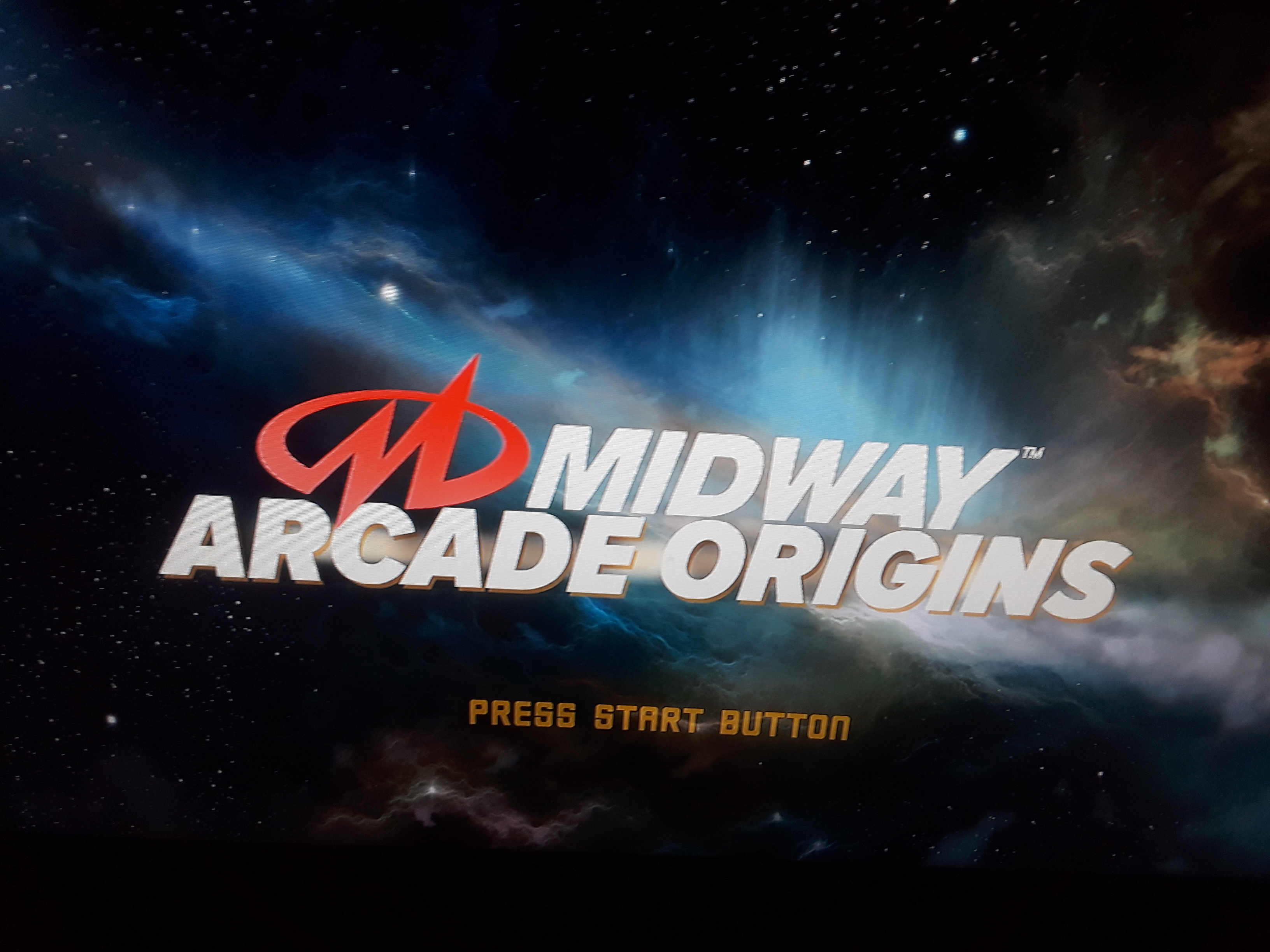 JML101582: Midway Arcade Origins: 720 (Playstation 3) 400 points on 2018-05-07 23:15:23
